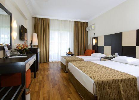 Hotelzimmer mit Golf im Aydinbey Famous Resort