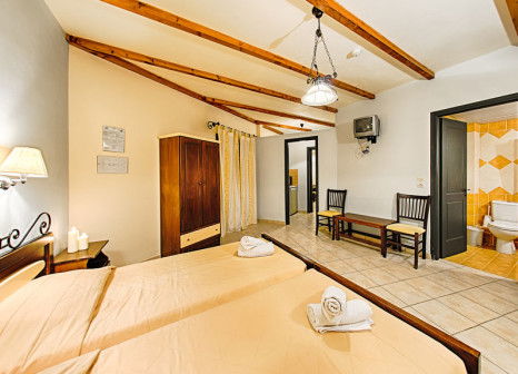 Hotelzimmer mit Tauchen im Hotel Harmony