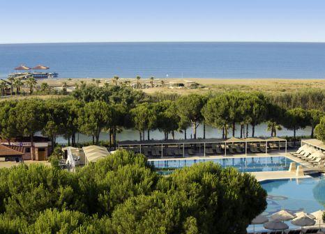 Hotel ROBINSON Club Nobilis günstig bei weg.de buchen - Bild von airtours