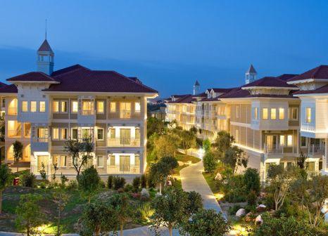 Hotel Ali Bey Resort Sorgun günstig bei weg.de buchen - Bild von airtours