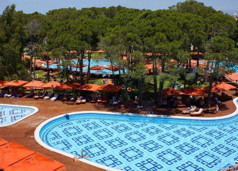 Hotel Ali Bey Resort Sorgun in Türkische Riviera - Bild von airtours