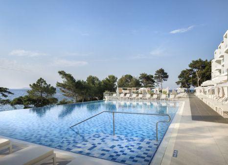 Hotel Carolina Resort by Valamar in Nordadriatische Inseln - Bild von airtours