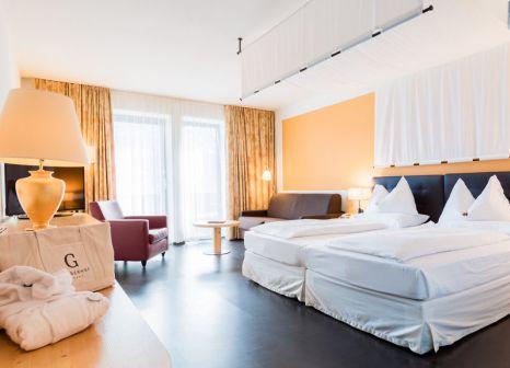 Hotelzimmer mit Golf im Garberhof