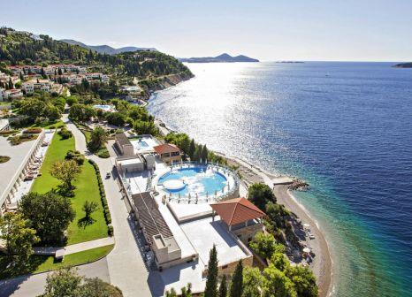 Hotel Sun Gardens Dubrovnik günstig bei weg.de buchen - Bild von airtours