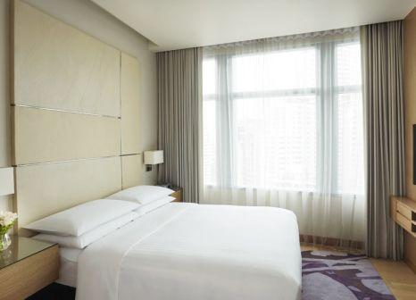Hotelzimmer mit Kinderbetreuung im Bangkok Marriott Hotel Sukhumvit