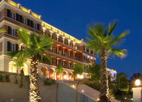 Hotel Hilton Imperial Dubrovnik günstig bei weg.de buchen - Bild von airtours