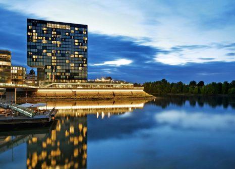 Hotel Hyatt Regency Düsseldorf günstig bei weg.de buchen - Bild von airtours