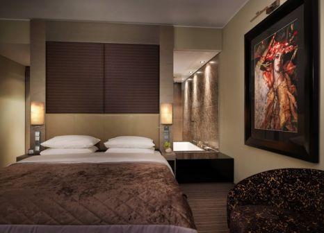 Hotelzimmer mit Animationsprogramm im Hyatt Regency Düsseldorf