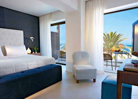 Hotelzimmer mit Yoga im Amirandes Grecotel Exclusive Resort