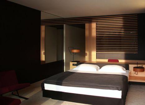Hotelzimmer mit Minigolf im Hotel Lone