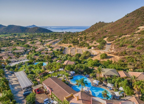 Hotel Cruccuris Resort in Sardinien - Bild von airtours