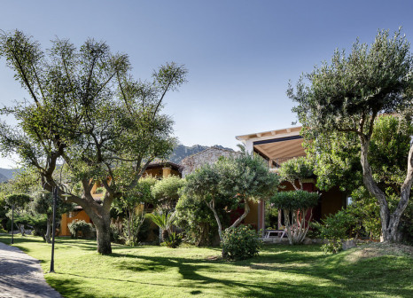 Hotel Cruccuris Resort günstig bei weg.de buchen - Bild von airtours