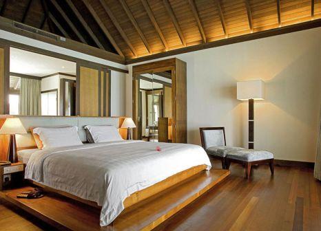 Hotelzimmer mit Fitness im Coco Bodu Hithi