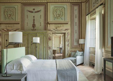 Hotelzimmer mit Golf im COMO Castello Del Nero