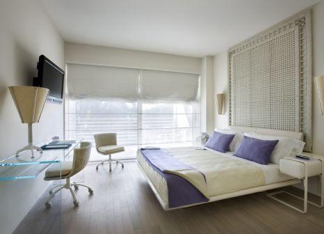 Hotelzimmer mit Fitness im Versilia Lido UNA Esperienze
