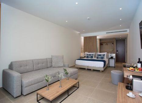 Hotelzimmer mit Yoga im Gennadi Grand Resort
