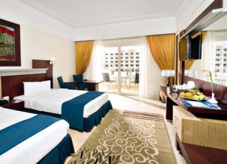 Hotelzimmer mit Minigolf im Serenity Fun City Resort