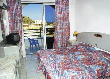 Hotelzimmer mit Kinderpool im Faliraki Bay Hotel