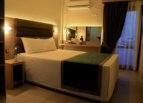 Hotelzimmer mit Fitness im LABRANDA Lebedos Princess