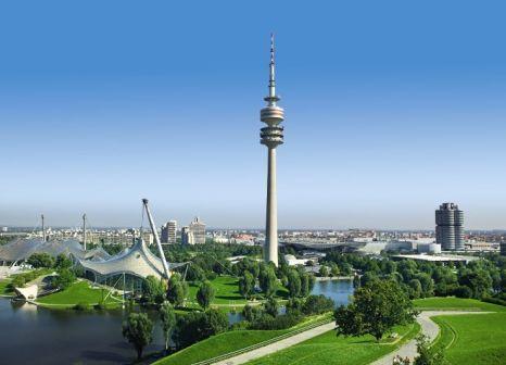 Hotel Novotel München City günstig bei weg.de buchen - Bild von BigXtra Touristik