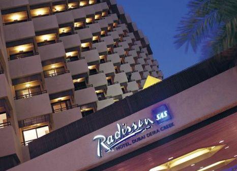 Radisson Blu Hotel Dubai Deira Creek 14 Bewertungen - Bild von BigXtra Touristik