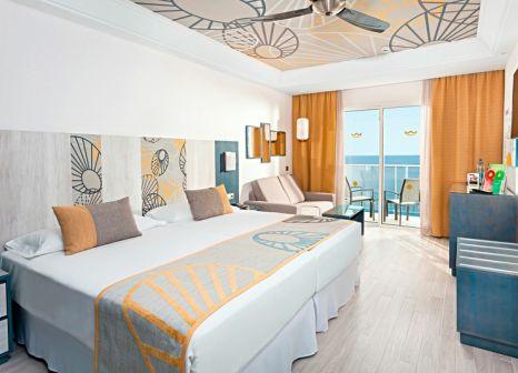 Hotelzimmer mit Golf im Riu Vistamar