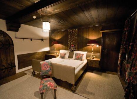Hotelzimmer mit Pool im Schloss Münichau