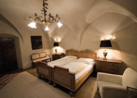 Hotelzimmer im Schloss Münichau günstig bei weg.de