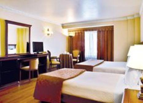 Hotelzimmer mit Tennis im Turim Lisboa Hotel