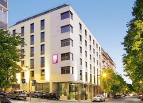 Hotel Neya Lisboa in Region Lissabon und Setúbal - Bild von BigXtra Touristik