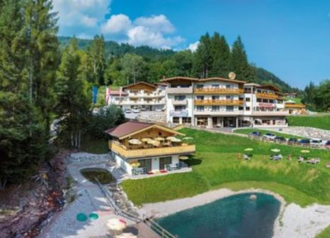 Hotel Berghof günstig bei weg.de buchen - Bild von BigXtra Touristik