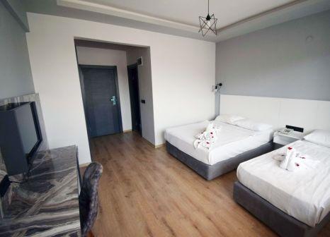 Hotelzimmer mit Fitness im Aslan City Hotel
