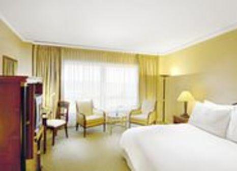 Hotelzimmer mit Tennis im Conrad Istanbul Bosphorus