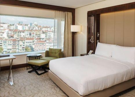 Hotelzimmer mit Familienfreundlich im Conrad Istanbul Bosphorus
