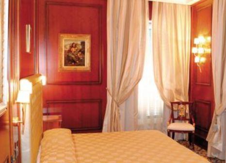 Hotelzimmer mit Clubs im Boutique Hotel Trevi