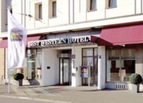 Best Western Hotel Leipzig City Center günstig bei weg.de buchen - Bild von BigXtra Touristik