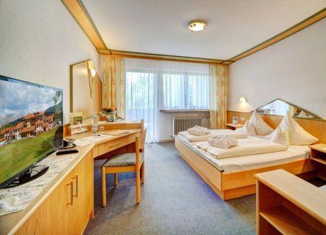 Hotelzimmer mit Fitness im Wellness- und Wohlfühlhotel Waldeck