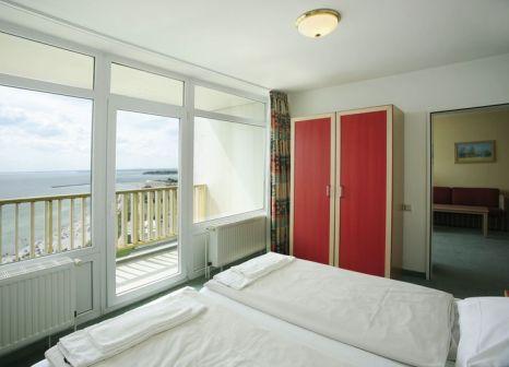 Hotelzimmer mit Golf im IFA Fehmarn Hotel & Ferien Centrum