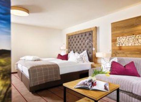 Hotelzimmer mit Skigebiet im Hotel Innsbruck