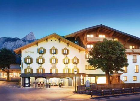 Mountain Boutiquehotel Der Grüne Baum günstig bei weg.de buchen - Bild von BigXtra Touristik