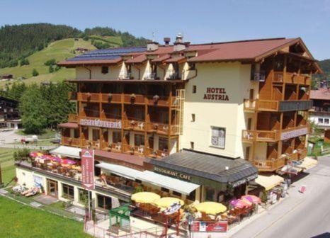 Hotel Austria günstig bei weg.de buchen - Bild von BigXtra Touristik