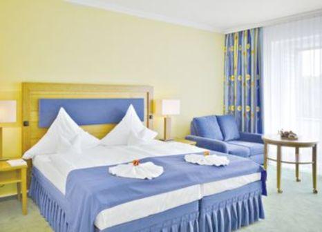 Hotelzimmer mit Fitness im IFA Graal-Müritz Hotel, Spa & Tagungen