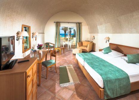 Hotelzimmer mit Mountainbike im CALIMERA Delfino Beach Resort & Spa
