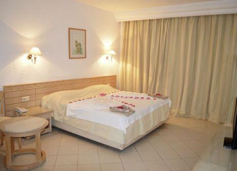 Hotelzimmer mit Tischtennis im Monastir Center Hotel