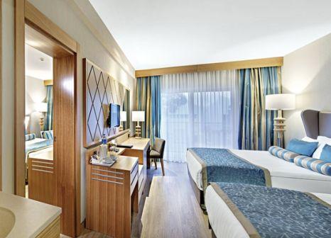 Hotelzimmer mit Golf im Papillon Ayscha Hotel
