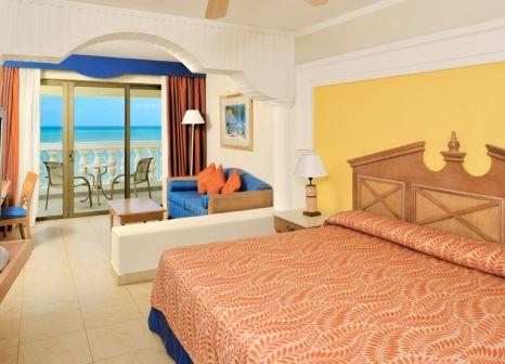 Hotelzimmer mit Golf im Iberostar Rose Hall Beach