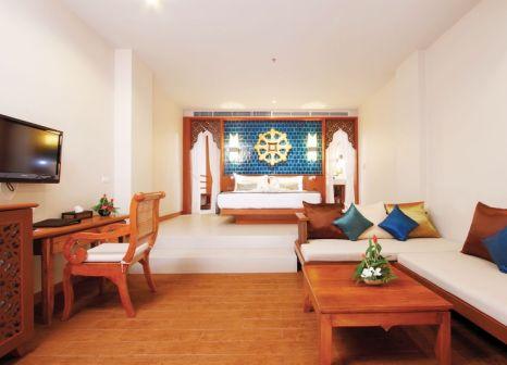 Hotelzimmer mit Wassersport im Rawai Palm Beach Resort