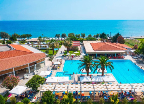 Poseidon Palace Hotel in Olympische Riviera - Bild von BigXtra Touristik