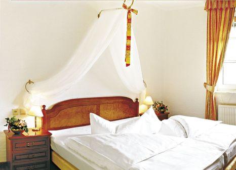 Hotelzimmer mit Wandern im Panorama Berghotel Wettiner Höhe