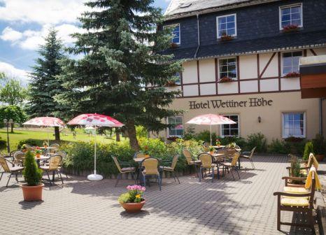 Panorama Berghotel Wettiner Höhe in Sächsische Schweiz & Erzgebirge - Bild von BigXtra Touristik